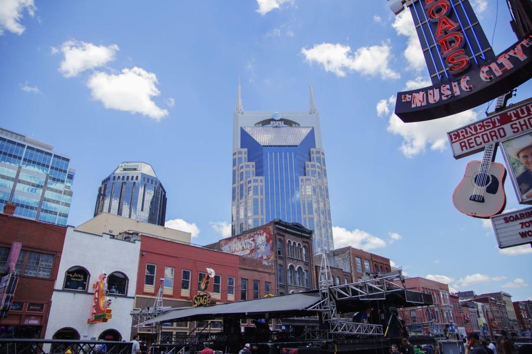 Wyndham Nashville