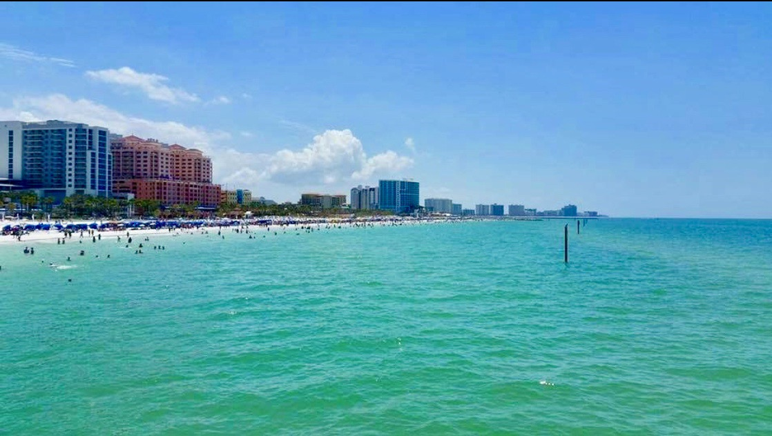 WyndhamGrand Clearwater Beach