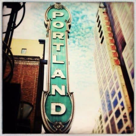 Club Wyndham Portland Waterfront Park